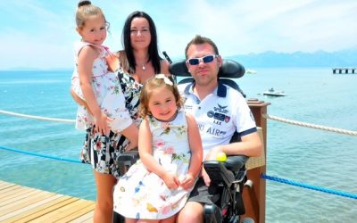 Daring Challenge for MND