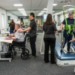 MOTIONrehab's Intensive Rehabilitation Centre in Leeds