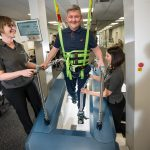 Robotic Gait Trainer
