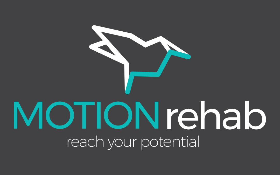 MOTIONrehab York has Moved!
