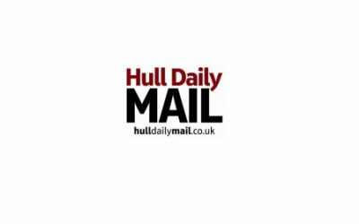 Hull Daily Mail – 20th August 2018