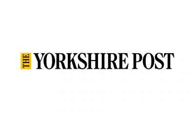 The Yorkshire Post – 26th April 2018