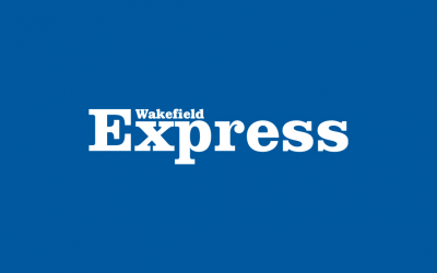 Wakefield Express – 9th May 2018