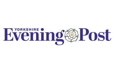 Yorkshire Evening Post – 16th March 2018