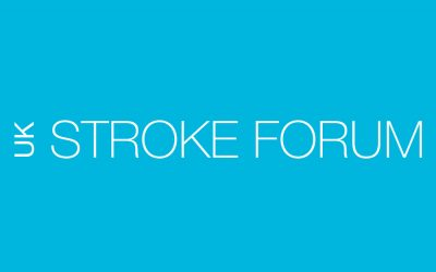 MOTIONrehab Abstract Accepted for Poster Presentation at UK Stroke Forum Conference 2018