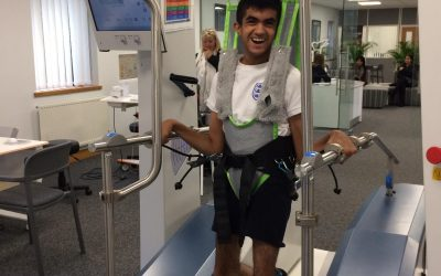Avais's Story – Intensive Neurological Rehabilitation – Cerebral Palsy