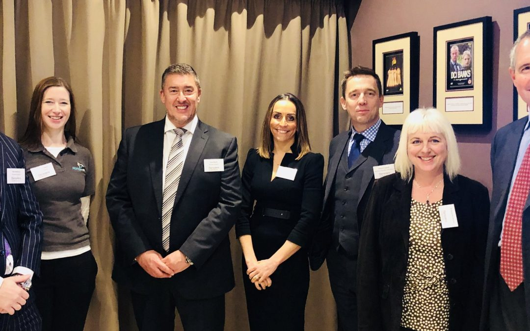 MOTIONrehab supports Ramsden's Solicitors Child Abuse Conference