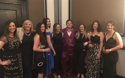 MOTIONrehab Support Second Chance Headway Centre Annual Ball