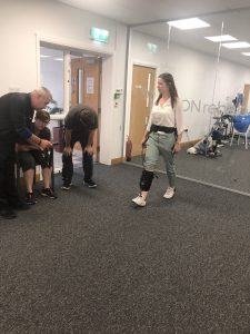 ReStore Soft Exo-Suit for Stroke Rehabilitation