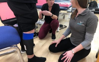 MOTIONrehab Partner ReWalk Conducting Patient Trials of the New ReStore Device at MOTIONrehab York and Hull Clinics