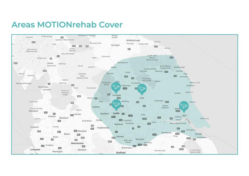 motion rehab map