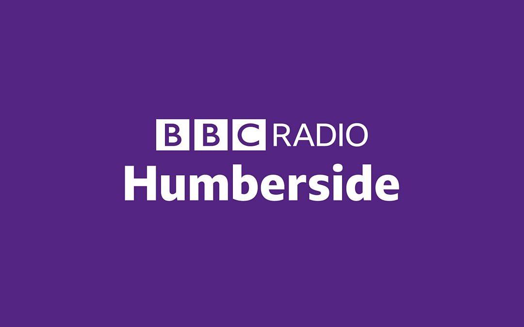 Clinical Director of MOTIONrehab, Sarah Daniel Speaks to David Burns on BBC Radio Humberside – 11th January 2021