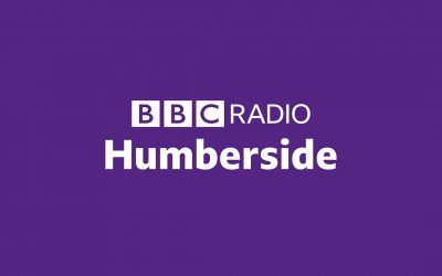 Clinical Director, Sarah Daniel Speaks on BBC Radio Humberside to David Burns about MOTIONrehab's new clinic