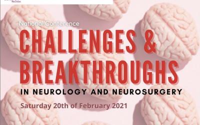 The Sheffield Neuroscience Society Invites MOTIONrehab's Sarah Daniel to Speak at the Society's Annual Neuroscience Conference